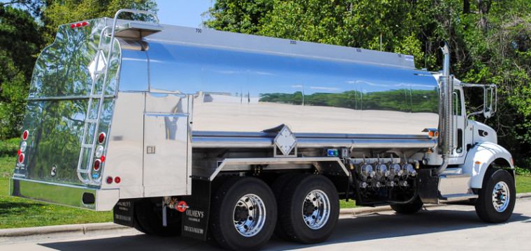 Fuel Trucks Bulk Oil Trucks Def Equipment Oilmens